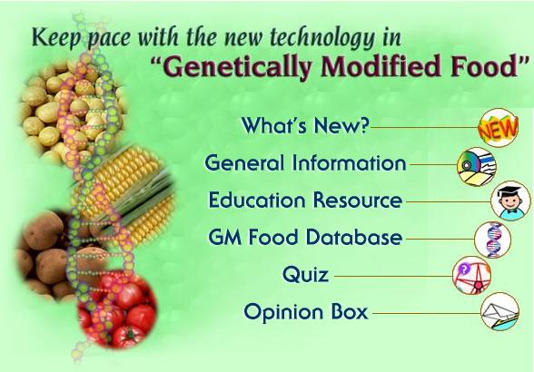 the threat of genetically modified foods The threat to health posed by genetically-modified (gm) food is one of the great unanswered questions of science high-powered technological advances mean that new types of gm food are being developed almost daily it is estimated that 60% of processed foods now contain such ingredients, for example.